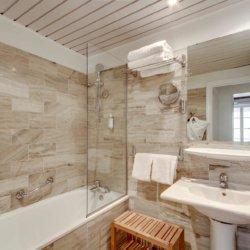 Hotel Sevres Saint-Germain - Salle de bain Deluxe