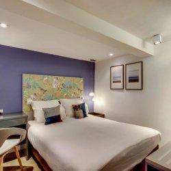 Hotel Sevres Saint-Germain - Chambre Classique