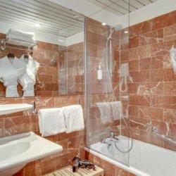 Hotel Sevres Saint-Germain - Salle de bain Prestige
