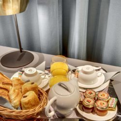 Hotel Sevres Saint-Germain - Petit déjeuner