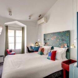 Hotel Sevres Saint-Germain - Chambre Supérieure