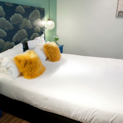 Hotel Sevres Saint Germain - Chambre