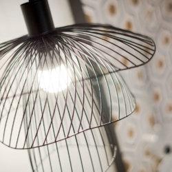 Hotel Sevres Saint Germain - Détail lumière