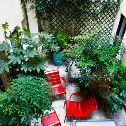 Hotel Sevres Saint Germain - Extérieur
