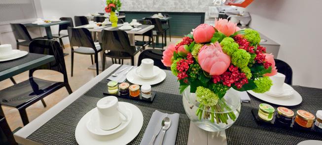 Hotel Sevres Saint Germain - Petit-dejeuner