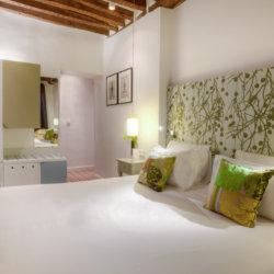 Hotel Sèvres Saint Germain chambre deluxe