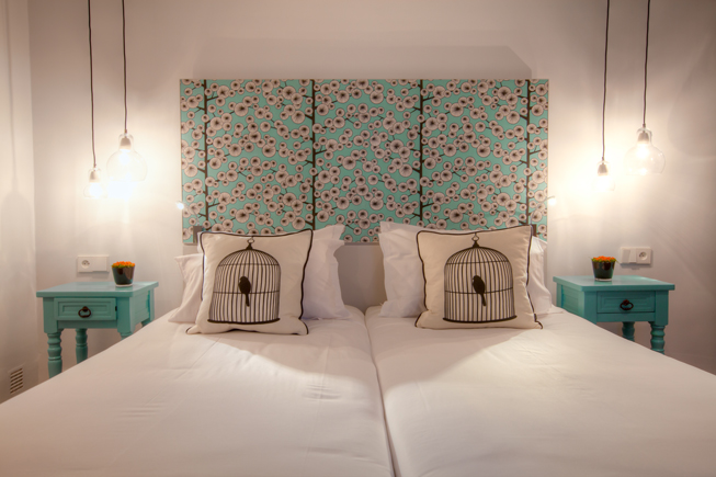 Hotel Sevres Saint Germain - Chambre prestige