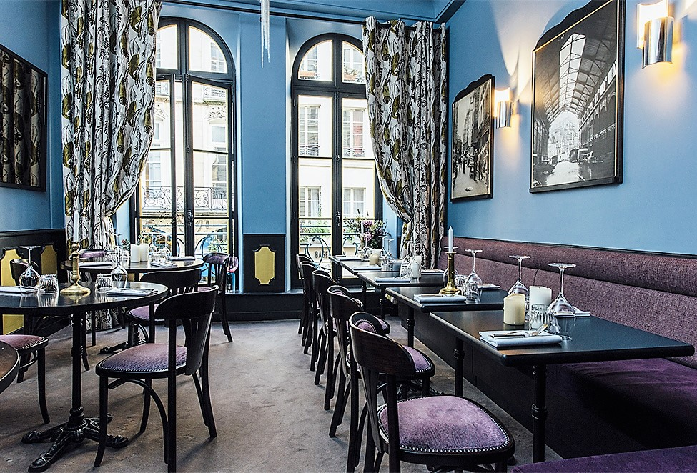 le_nouveau_restaurant_bistrot_parisien_chez_la_vieille_de_daniel_rose__ hotel-sevres_saint_germain_actualités_restaurant