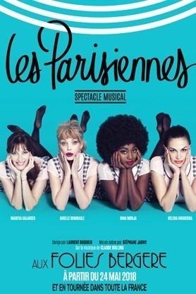 Les parisiennes-Folies-Bergeres-Cabaret-Paris-Selectiondumois-Hotel_Sevres_Saint_Germain_Paris